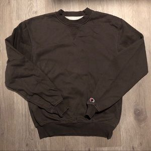 Champion Sportswear Brown Crewneck